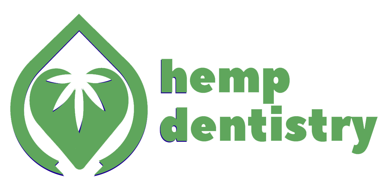 Hemp Dentistry Logo