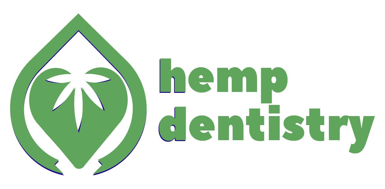 Hemp Dentistry Logo