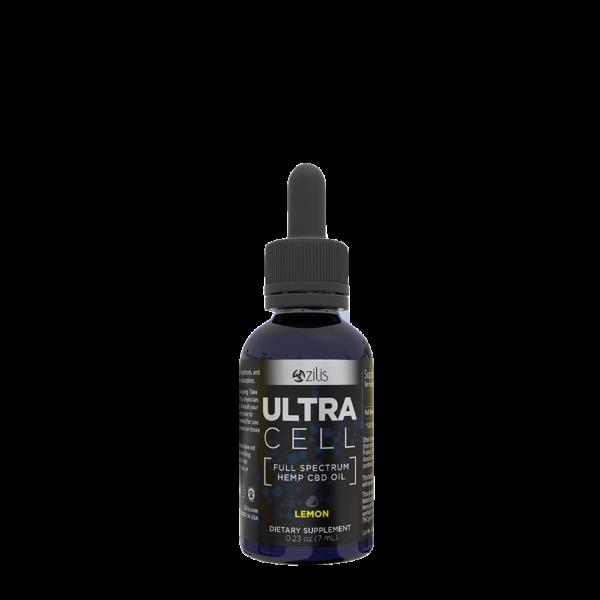 UltraCell - Lemon - 7mL